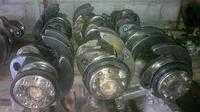 Коленчатый вал (коленвал) ЯМЗ-238 10050151 Р-1 (новый)