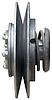 Блок ведомый ходовой части 54А-4-25-1В (позитор)
