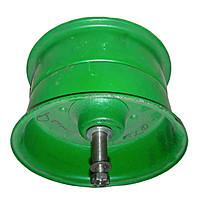 Шкив натяжной привода молотилки Нива СК-5 44Б-3-19-1Г