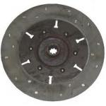 Диск сцепления Т25-1601130-В Т-40 (Д-144) главной муфты