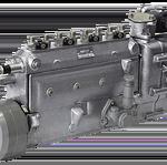 Топливный насос ТНВД ЯМЗ-238 80.1111005-30