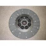 Диск сцепления 53-1601130-12 ГАЗ-53