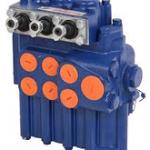 Распределитель гидравлический Р-80 3/1-222 Р80-3/4-222. Р80-3/1-444