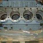 Блок цилиндров ЯМЗ-238