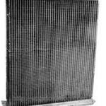 Сердцевина радиатора СМД-18 (ДТ-75) 3-х ряд.