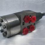 Насос-дозатор (гидроруль) КСК-100