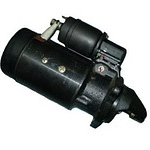 Стартер ЮМЗ 14V СТ-222Р1