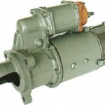 Стартер ЗИЛ-Бычок СТ-142Н 24V (пр-ва Беларусь)