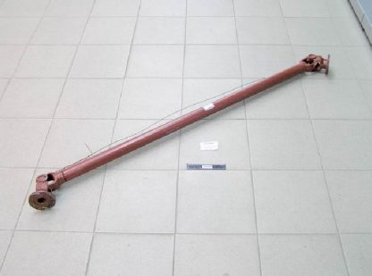 Вал карданный привода выгрузного шнека Н.081.02.200-17 Дон-1500А/Б