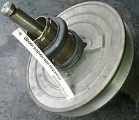 Шкив вариатора вентилятора очистки ДОН-1500А 10.01.05.160Б