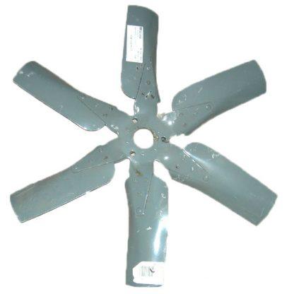 Вентилятор радиатора ГСТ 10.05.04.270