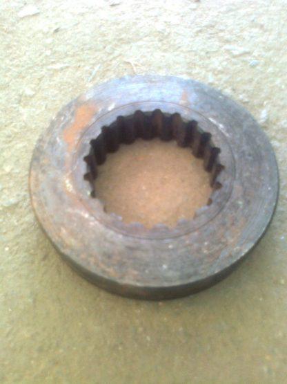 Венец зубчатый вальца (рем. вальца 445 мм) ПСХ-01.480-02