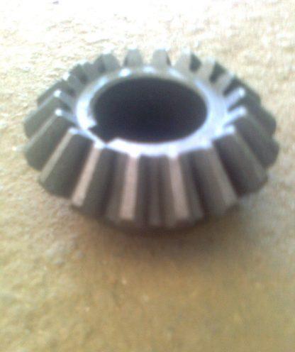 Колесо зубчатое редуктора ПСП-10 ПСХ-03.009