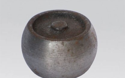 Шайба сферическая полумуфты ПСХ-04.006