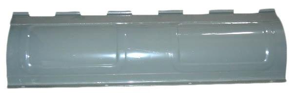 Дно откидное корпуса блока шкивов ДОН-1500 10.01.05.110Б