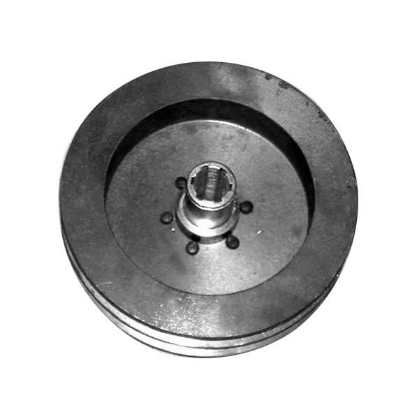 Шкив привода гидронасоса НШ-32У ДОН-1500Б 238АК-4611210