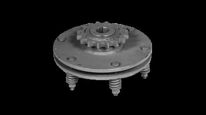 Механизм предохранительный вала реверса 3518060-18600БТ
