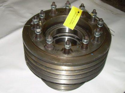 Шкив двигателя (к/вала) СМД-31